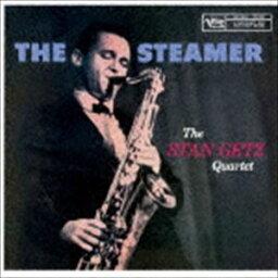 スタン・ゲッツ・カルテット/ザ・スティーマー(限定盤/SHM-CD)(CD)