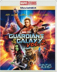 ガーディアンズ・オブ・ギャラクシー:リミックス MovieNEX(Blu-ray)