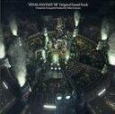 (ゲーム・ミュージック) FINAL FANTASY VII ORIGINAL SOUNDTRACK(CD)