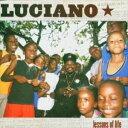 乐天商城 - 【輸入盤】LUCIANO ルチアーノ/LESSONS OF LIFE(CD)