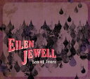 其它 - 輸入盤 EILEN JEWELL / SEA OF TEARS [LP]