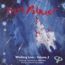 Rock, Pop - カール・パーマー/ワーキング・ライヴ Vol.3(CD)