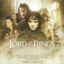 【輸入盤】O.S.T. サウンドトラック/LORD OF THE RINGS(CD)