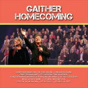 Gospel - 【輸入盤】VARIOUS ヴァリアス/GAITHER HOMECOMING ICON (LIVE)(CD)