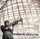 現代 - 輸入盤 MILES DAVIS / VOL. 1 [CD]