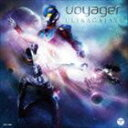 voyager/ウルトラギャラクシー(CD)