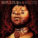 【輸入盤】SEPULTURA セパルトゥラ/ROOTS(CD)