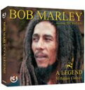 【輸入盤】BOB MARLEY ボブ・マーリー/LEGEND 50 REGGAE CLASSICS(CD)