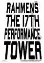 ラーメンズ第17回公演 TOWER(DVD)