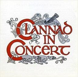【輸入盤】CLANNAD クラナド/IN CONCERT(CD)