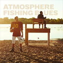 舞蹈音樂 - 輸入盤 ATMOSPHERE / FISHING BLUES [CD]