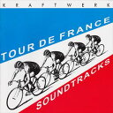 其它 - 【輸入盤】KRAFTWERK クラフトワーク/TOUR DE FRANCE(CD)