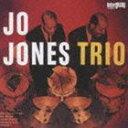 现代 - ジョー・ジョーンズ・トリオ/アイ・ガット・リズム(CD)