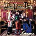 EMERGENCY/Walkin' Loopin' Party(通常盤)(CD)