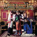 CD, DVD, 樂器 - EMERGENCY/Walkin' Loopin' Party(通常盤)(CD)