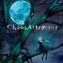 いとうかなこ / Chaos Attractor(初回限定盤/CD+DVD) CD