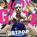 《送料無料》【輸入盤】LADY GAGA レディー・ガガ/ARTPOP (LP)(CD)