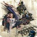VADER / REGGAE TOWN [CD]
