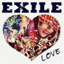 EXILE/EXILE LOVE(CD+2DVD/ジャケットA)(CD)