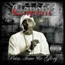 饶舌, 嘻哈 - 【輸入盤】CAPONE カポーン/PAIN TIME & GLORY(CD)