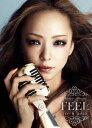 安室奈美恵/namie amuro FEEL tour 2013 DVD
