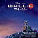 (オリジナル・サウンドトラック) ウォーリー オリジナル・サウンドトラック(CD)