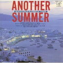 Other - 杉山清貴&オメガトライブ / ANOTHER SUMMER [CD]