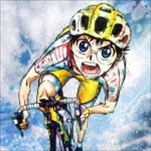 Rhythmic Toy World/TVアニメ『弱虫ペダル GLORY LINE』オープニングテーマ::僕の声(アニメ盤)(CD)