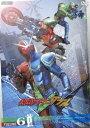 仮面ライダーW VOL.6(DVD)