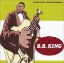 Gospel - B.B.キング / ブルースの巨人 ベスト・セレクション1 [CD]