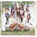SUPER☆GiRLS / Celebration(通常盤/CD+DVD) [CD]