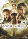 ブラザーズ・グリム(DVD) ◆20%OFF!