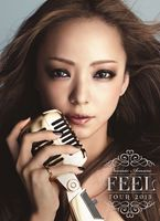 安室奈美恵/namie amuro FEEL tour 2013(Blu-ray)