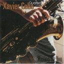 爵士 - ザヴィエ・コボ・カルテット/ウェイティング・フォー・ユー(CD)