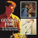 【輸入盤】GEORGE FAME ジョージ・フェイム/TWO FACES OF FAME/THIRD FACE O(CD)