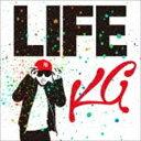 CD, DVD, Instruments - KG / LIFE [CD]