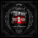 其它 - 輸入盤 NIGHTWISH / VEHICLE OF SPIRIT [4CD+DVD]