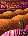 Pathways: Reading Writing and Critical Thinking 2/E Foundations Student Book with Online Workbook Access Code