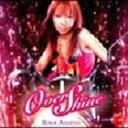 愛内里菜/Over Shine(CD)
