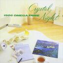Other - 1986オメガトライブ / クリスタル・ナイト [CD]