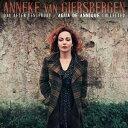 輸入盤 ANNEKE VAN GIERSBERG / DAY AFTER YESTERDAY [4CD]