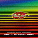 �s���������t�h���S���Q�[�g �I�t�B�V�����T�E���h�g���b�N�X OPEN THE MUSIC GATE(