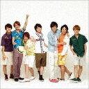 ジャニーズWEST / go WEST よーいドン!(通常盤) [CD]