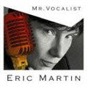 《送料無料》エリック・マーティン/MR.VOCALIST(CD)