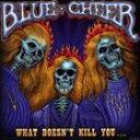 搖滾樂 - 【輸入盤】BLUE CHEER ブルー・チアー/WHAT DOESN'T KILL YOU . . .(CD)