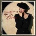 【輸入盤】SUZANNE VEGA スザンヌ・ヴェガ/BEAUTY & CRIME(CD)