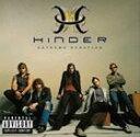 【輸入盤】HINDER ヒンダー/EXTREME BEHAVIOR CD+DVD(CD)