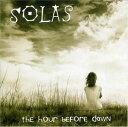 其它 - 【輸入盤】SOLAS ソラス /HOUR BEFORE DAWN(CD)