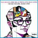 Modern - セシル・テイラー(p)/ネフェルティティ、ザ・ビューティフル・ワン・ハズ・カム +1(HQCD)(CD)