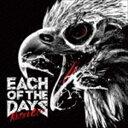 樂天商城 - EACH OF THE DAYS / Rebel City [CD]